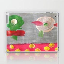 Mother & Daughter Laptop & iPad Skin