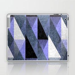 Geometric charm... Laptop & iPad Skin
