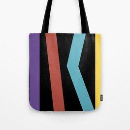 Test Strip Tote Bag