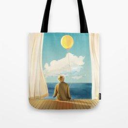 Love your self Tote Bag
