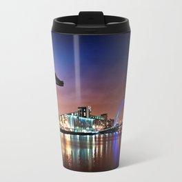 The Clyde Arc Travel Mug