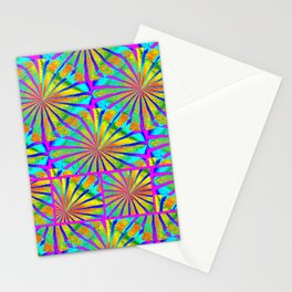 Icecream Parfait 1 Stationery Cards
