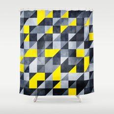 GEO3079 Shower Curtain