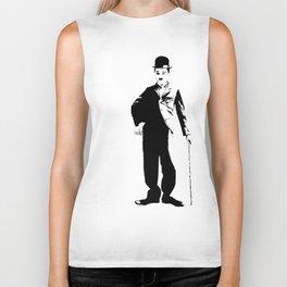 Chaplin Biker Tank