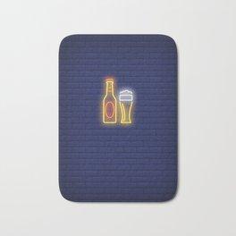 SPecial Beer Bath Mat