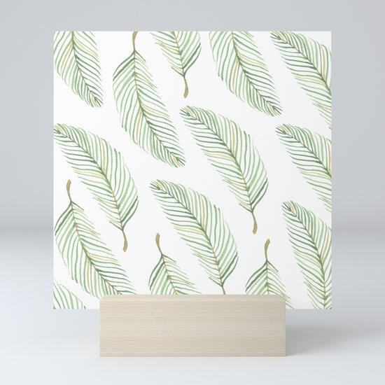 Summer of Palms by tupinambart