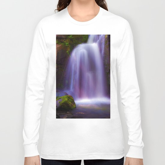 Glimpse of Magic Long Sleeve T-shirt