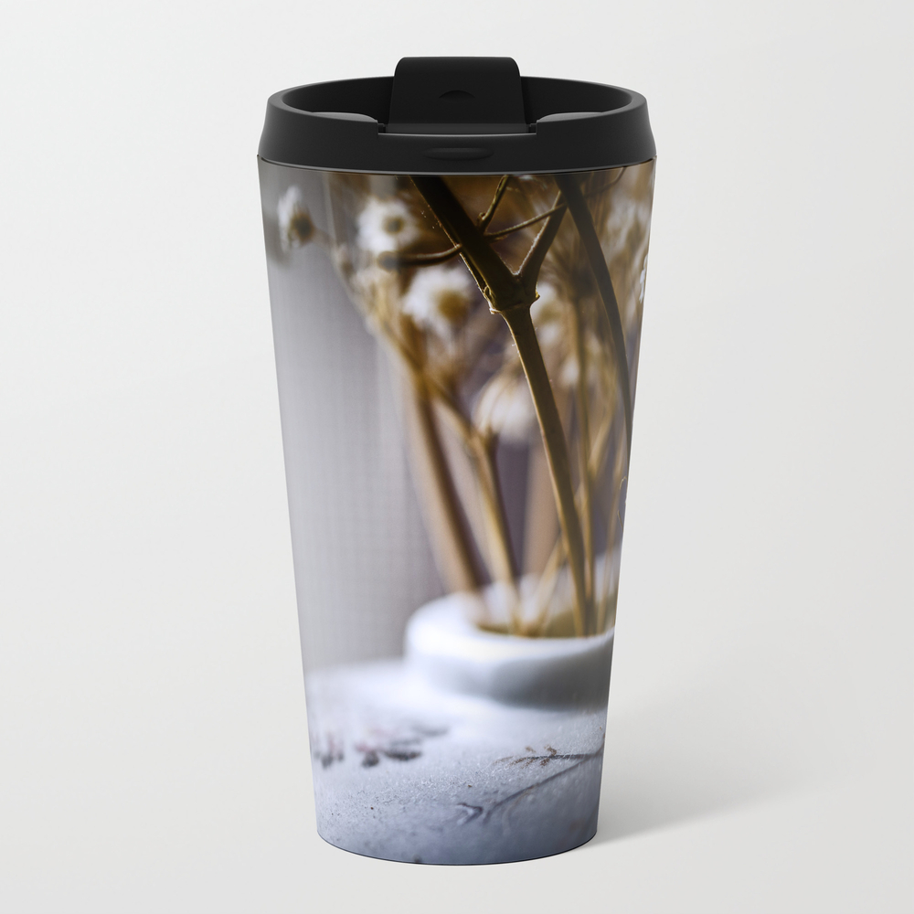 Cold Light Of Day Travel Mug TRM8325197