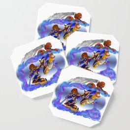 Tagger Coaster