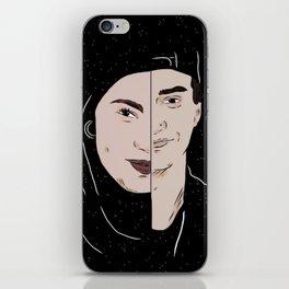 Yousana iPhone Skin