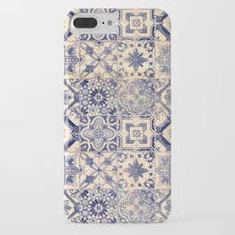 Ornamental pattern iPhone Case