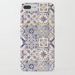Ornamental pattern iPhone Case