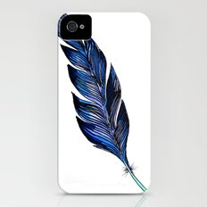 Feather Slim Case iPhone (4, 4s)