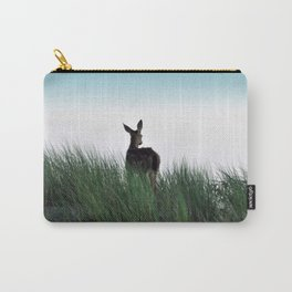 Deer Stop Carry-All Pouch