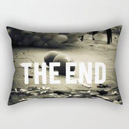 fim. Rectangular Pillow