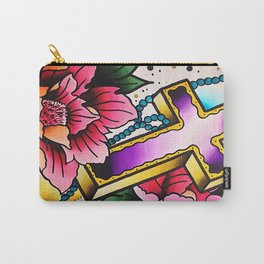 WATER·COLOR YAUU Carry-All Pouch