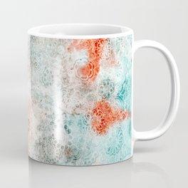 Doodle Lace Coffee Mug