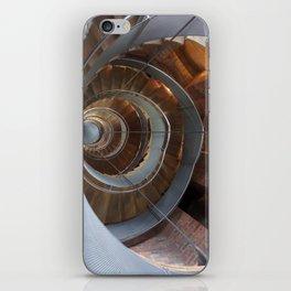 Mackintosh Building iPhone Skin