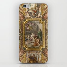 Vatican IV, Rome iPhone Skin