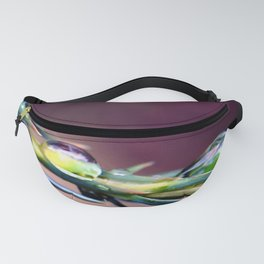 Pine After Rain Fanny Pack