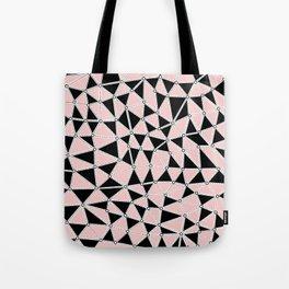 African Blush Tote Bag