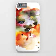 Baby Bear iPhone 6 Slim Case