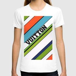 Vuitton Cruise 2017 T-shirt