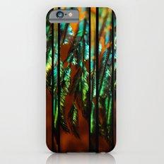 Peacock Mosaic Slim Case iPhone 6s
