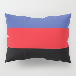 Polyamorous Flag Pillow Sham