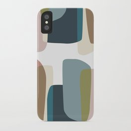 Graphic 180 iPhone Case