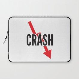 CRASH (Price) Laptop Sleeve