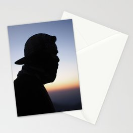 Men mystery Stationery Cards