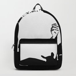 Vincent Price Backpack