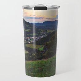 Austrian Summer Night's Dream Travel Mug