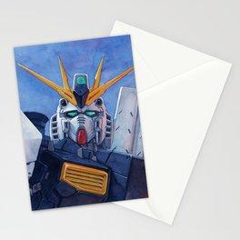 Nu Gundam 2 Stationery Cards