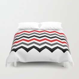 Beams Duvet Cover