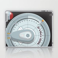 Enterprise - Star Trek Laptop & iPad Skin