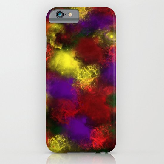Outta This World iPhone & iPod Case