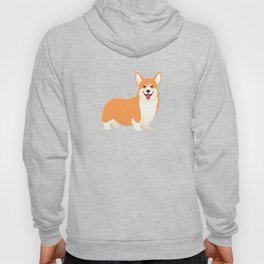 A Corgi Makes A House A Home Hoody