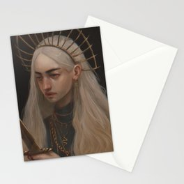 Usurper Stationery Cards