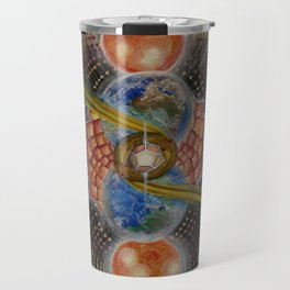 Solar Prayer Travel Mug