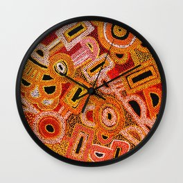Dream n°3 Wall Clock