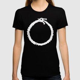 Salt Oroborus T-shirt