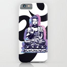 Ohm Wave iPhone Case