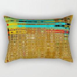 Arc-en.ciel Rectangular Pillow