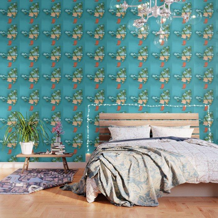 Saint Martin Wallpaper By Nicholasgreen