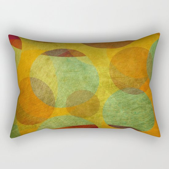 Perceptions Rectangular Pillow