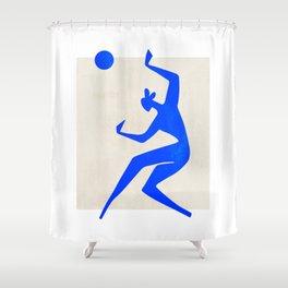 The Dance 2 | Henri Matisse - La Danse Shower Curtain