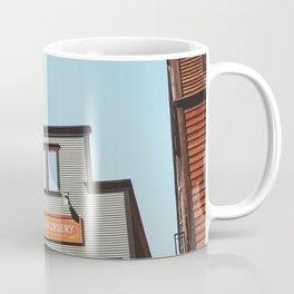 Portland Pistils Coffee Mug