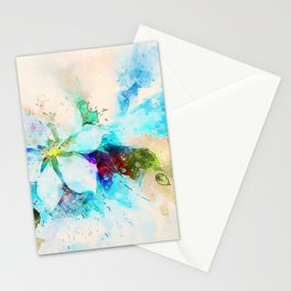 Spring Memories Stationery Cards